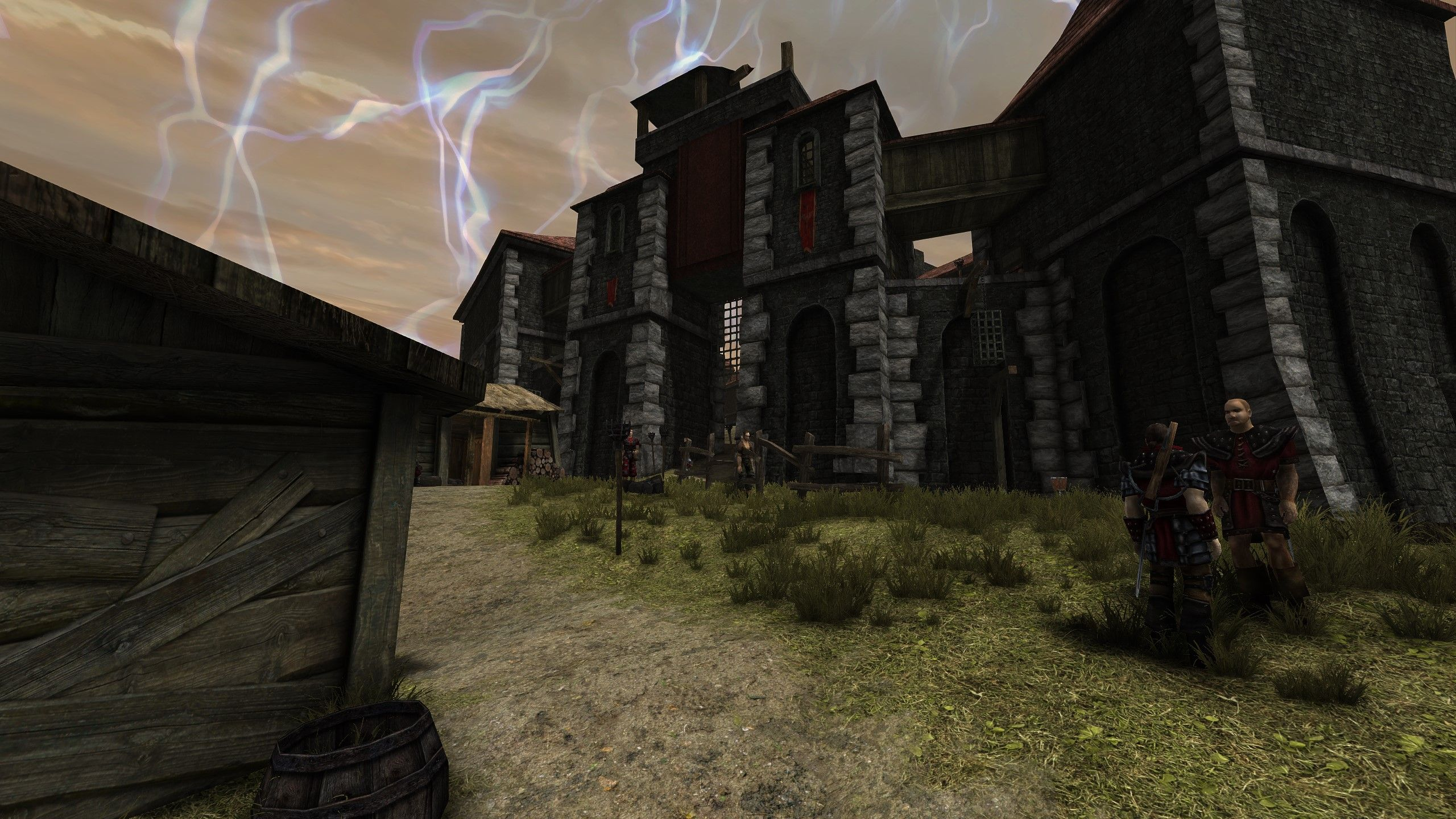 Gothic Reloaded Mod